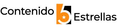 almudena f. de contenido 5 estrellas logo