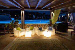 hotel con piscina en blog de contenido 5 estrellas