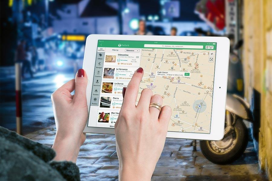 Google My Business, un imprescindible en turismo